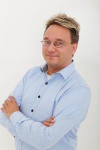 Fredrik Lundström