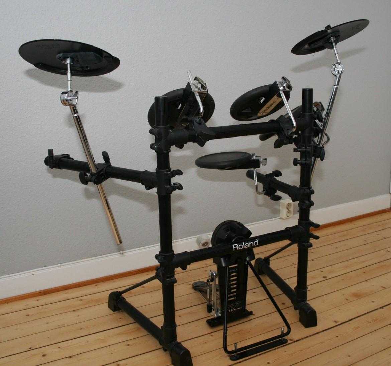 Roland TD-3K